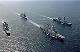 Chiến lược đối kháng Trung Quốc của quân đội châu Âu ở Biển Đông