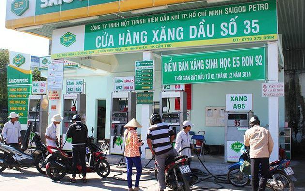 Sửa đổi Luật thuế TTĐB để khuyến khích sử dụng nhiên liệu sinh học