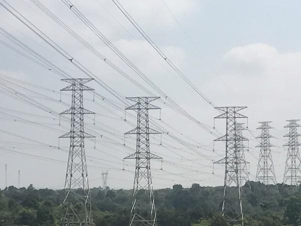 Cách xác định điểm đấu nối vào lưới điện truyền tải
