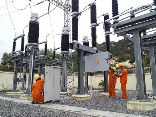Các yếu tố xét đến khi dự báo nhu cầu phụ tải điện tháng