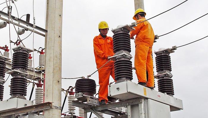 05 yếu tố xét đến khi dự báo nhu cầu phụ tải điện năm