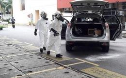 Tổng hợp mức phí thẩm định cấp phép vận chuyển vật liệu phóng xạ