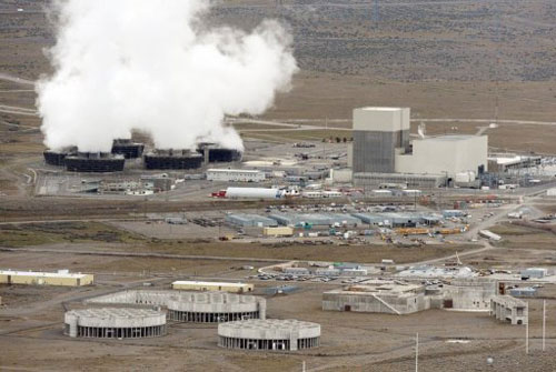 Mức phí thẩm định xử lý chất thải phóng xạ là bao nhiêu?
