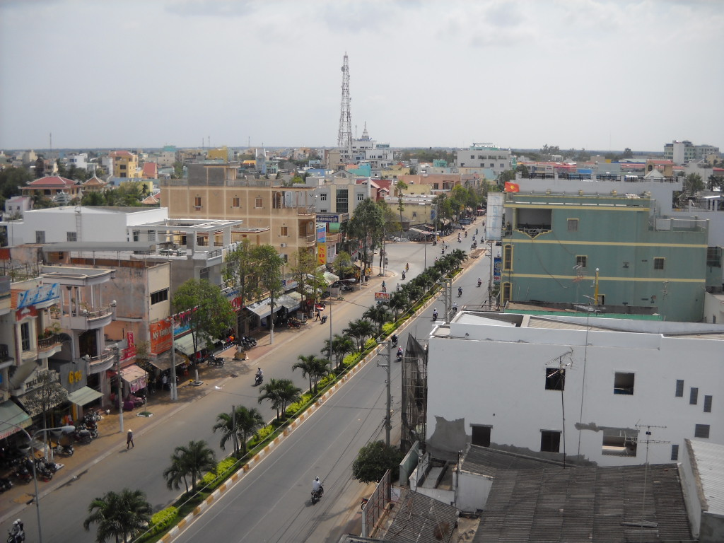 Thành lập phường Nhà Mát thuộc thị xã Bạc Liêu