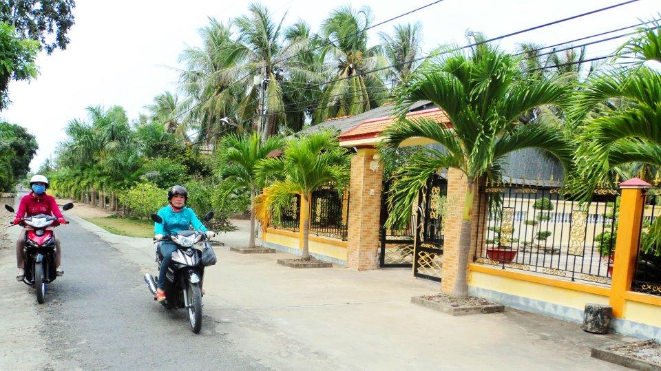 Thành lập xã Vĩnh Lộc A thuộc huyện Hồng Dân, tỉnh Bạc Liêu