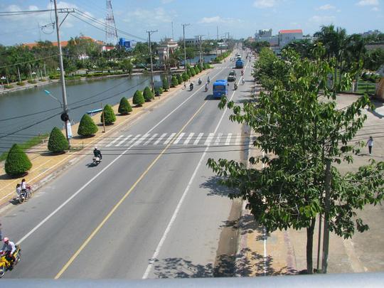 Thành lập xã Phong Thạnh A thuộc huyện Giá Rai, tỉnh Bạc Liêu