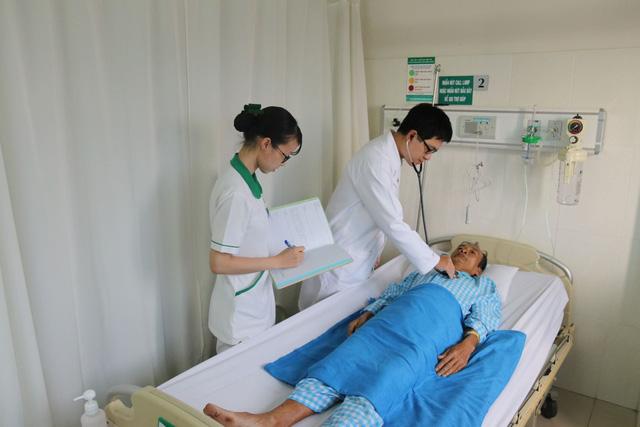 Dịch vụ kỹ thuật y tế có quy định về điều kiện thanh toán