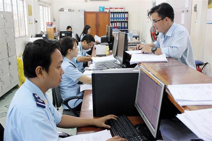 Cá nhân được miễn, giảm tiền phạt vi phạm hành chính trong lĩnh vực hải quan