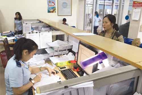 Ngành Hải quan tiếp tục cắt giảm điều kiện kinh doanh