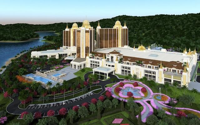 Hai phương án sửa Nghị định 03/2017/NĐ-CP tạo điều kiện cho casino Vân Đồn?