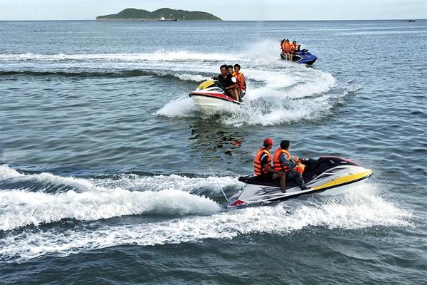 Chi tiết hồ sơ đăng ký phương tiện phục vụ vui chơi dưới nước