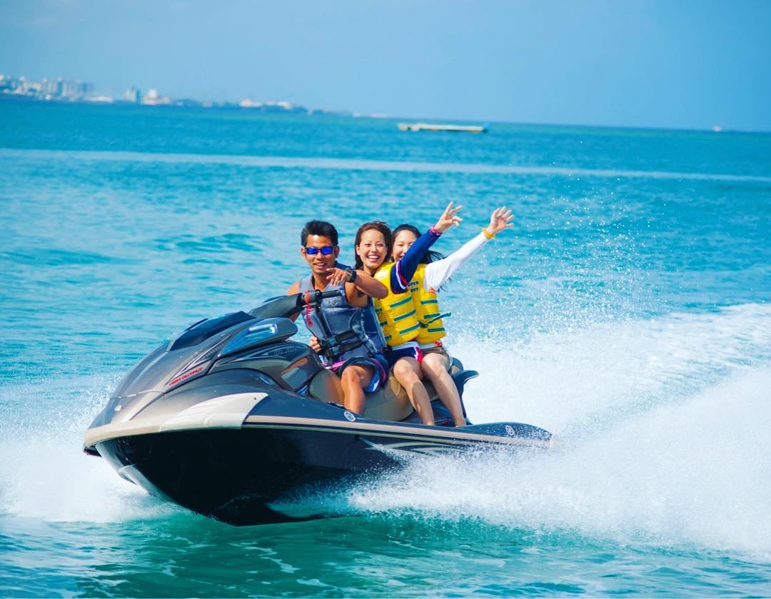 Người lái phương tiện vui chơi dưới nước phải đáp ứng điều kiện gì?