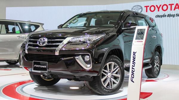 Chi tiết HS đăng ký chứng nhận chất lượng kiểu loại đối với ô tô