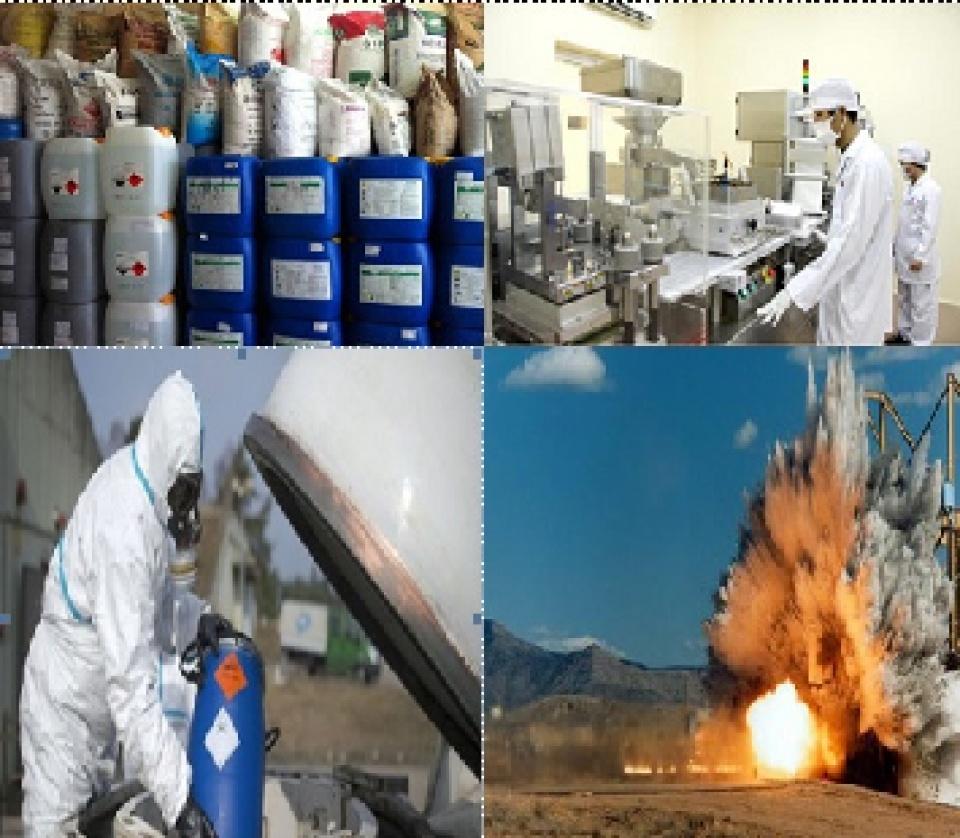 Giấy phép vận chuyển vật liệu nổ công nghiệp bị thu hồi khi nào?