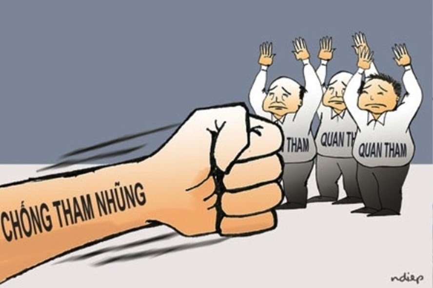Thông tư 04/2014/TT-TTCP: Cách nhận định tình hình tham nhũng