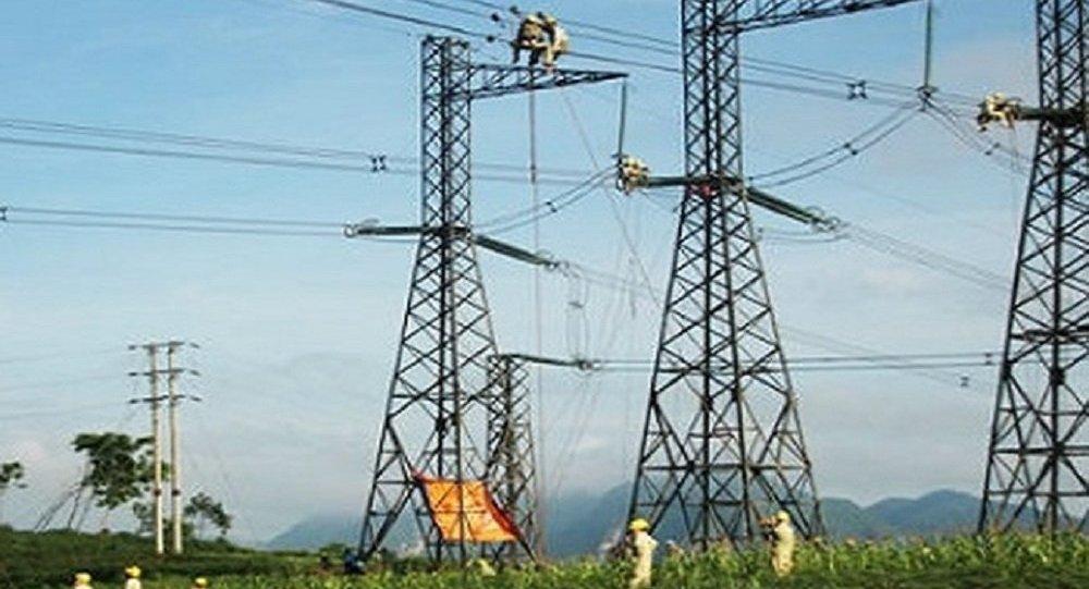 Thông tư 28: Hướng dẫn phân cấp xử lý sự cố hệ thống điện quốc gia