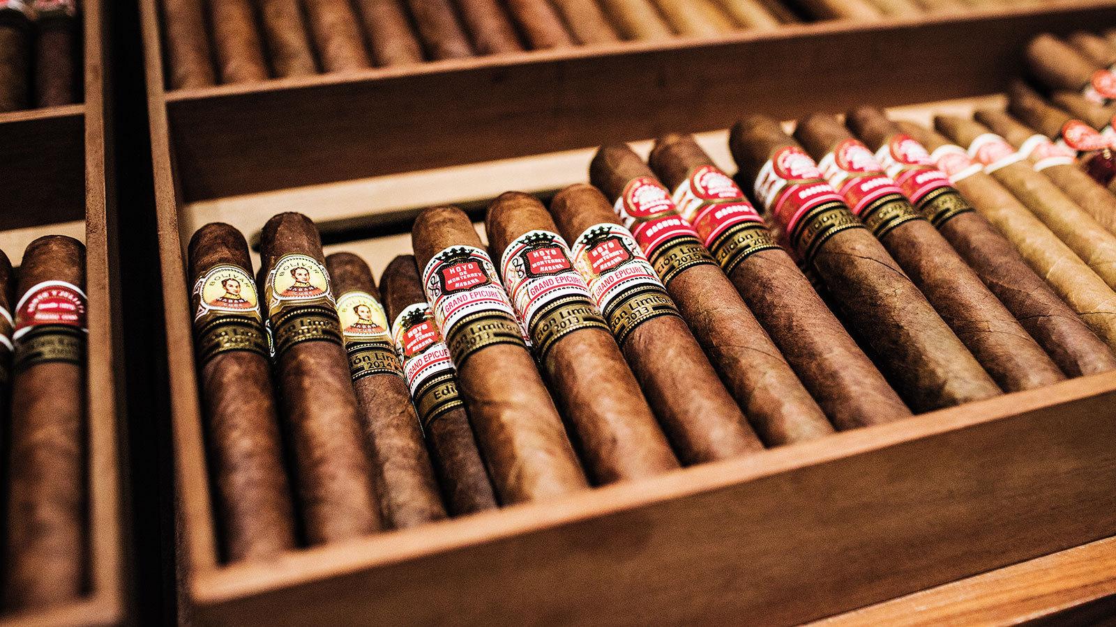 Hồ sơ đăng ký NK lá điếu, xì gà theo chế độ cấp phép tự động