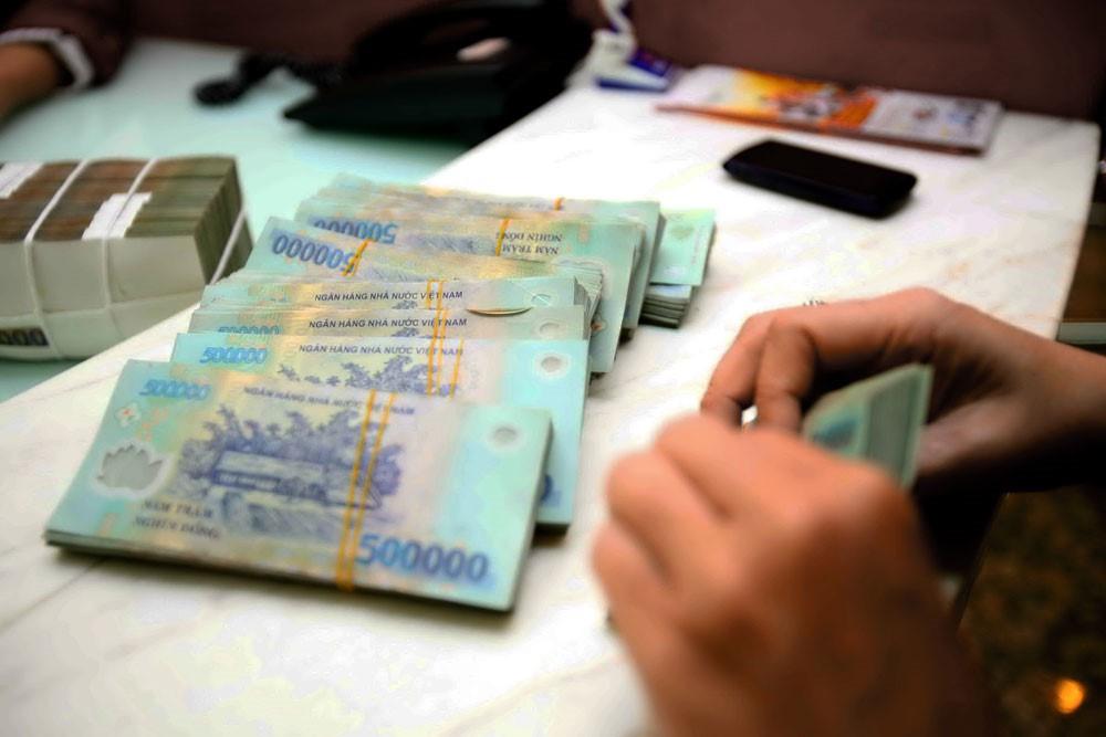 Phạt 5 triệu đồng nếu không đăng ký kê khai thu, nộp phí với CQ Nhà nước