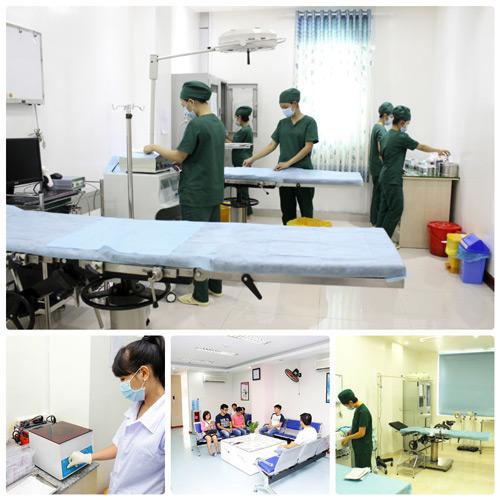 Cơ sở khám, chữa bệnh bị đình chỉ hoạt động chuyên môn khi nào?