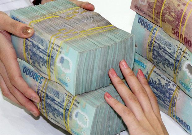 Tài khoản của Kho bạc Nhà nước được sử dụng như thế nào?