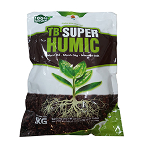 Ban hành chỉ tiêu chất lượng chính của phân bón sinh học bón rễ