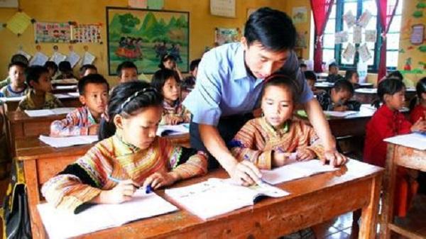 Từ 01/12/2019, mọi giáo viên đều được hưởng trợ cấp khi nhận công tác ở vùng ĐBKK