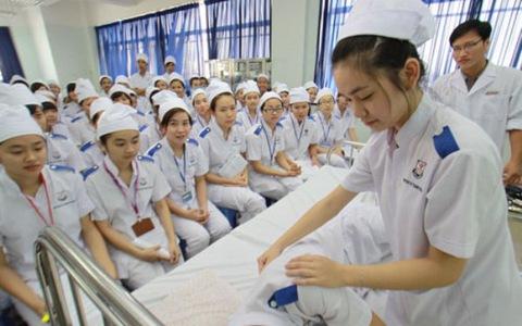 Nguyên tắc quy đổi thời gian đào tạo liên tục của cán bộ y tế