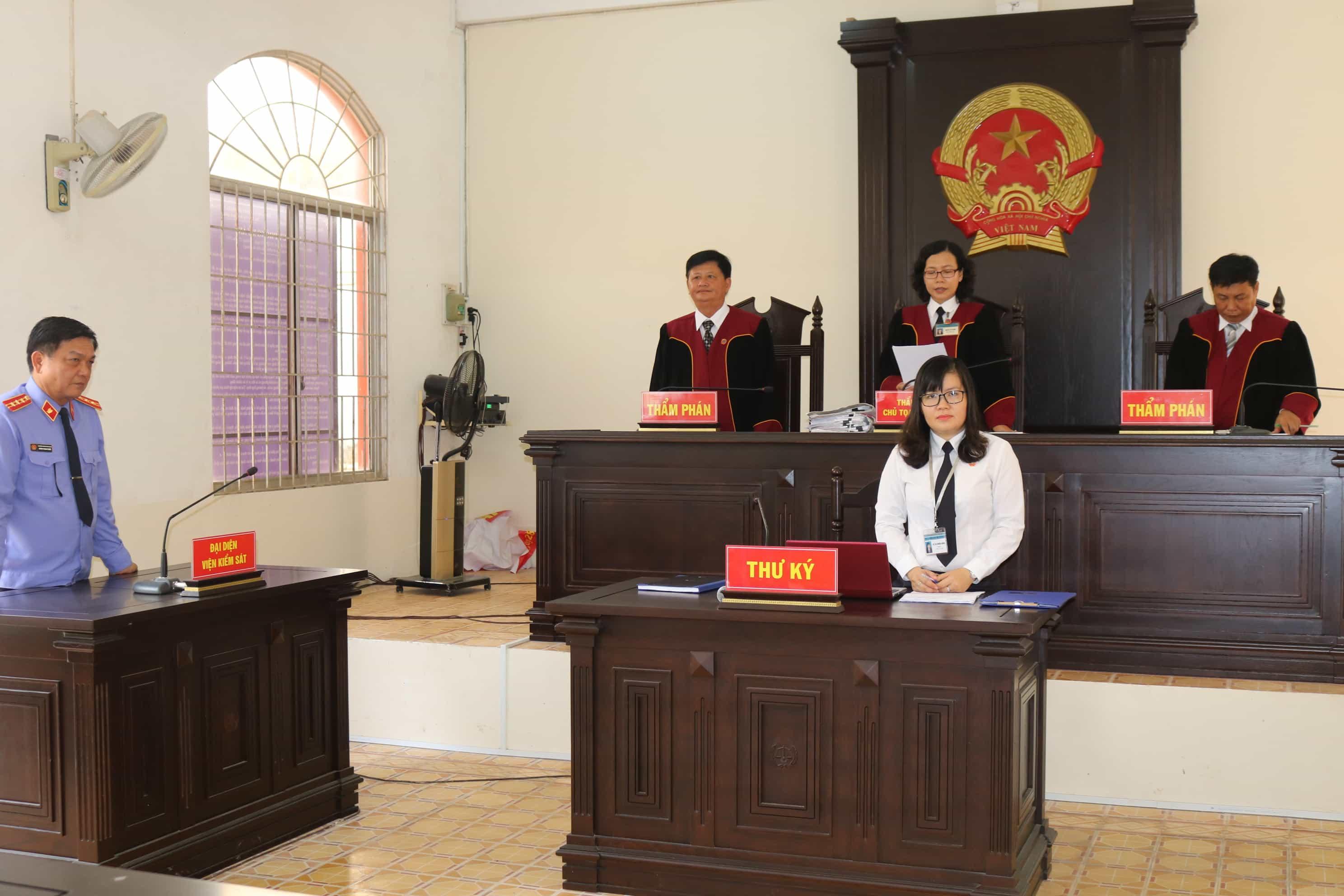 Có được quyền kháng cáo khi không đồng ý với bản án Phúc thẩm?