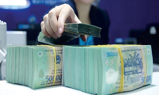 Khoản phí giao dịch thanh toán bằng tiền mặt thu, chi NSNN tại KBNN