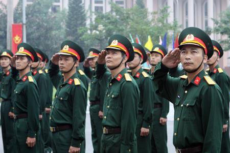 Bảng lương và phụ cấp trong Quân đội, Công an năm 2020