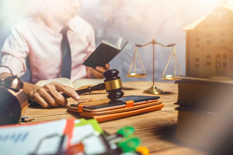 Học phí ngành luật cao nhất là hơn 2 triệu đồng/tháng