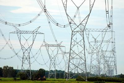 Bổ sung chế độ báo cáo sự cố trong hệ thống điện quốc gia