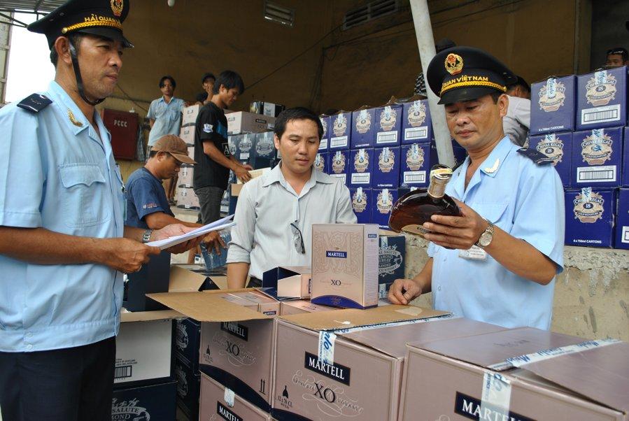 Hướng dẫn mới về thực hiện thủ tục hải quan hàng hóa XNK