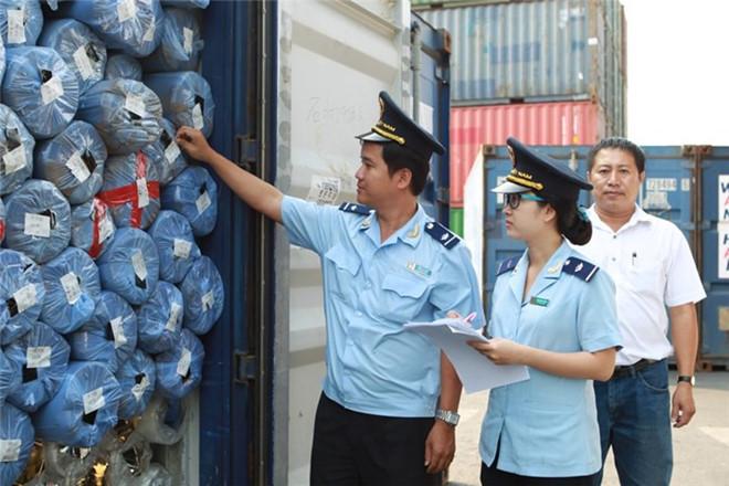 Danh mục hàng hóa rủi ro trong hoạt động nghiệp vụ hải quan