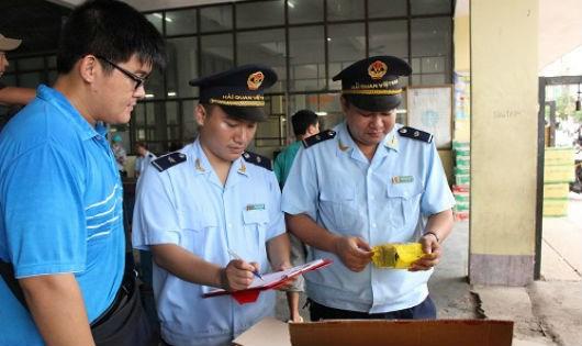 Thông tư 81: Nguồn thông tin quản lý rủi ro hoạt động nghiệp vụ hải quan