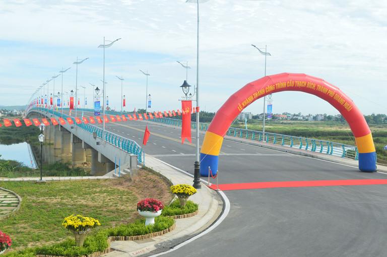 Thông tư 84: 03 nguyên tắc tổ chức giao thông trên cầu đường bộ