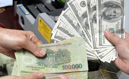 Mua bán ngoại tệ có giá trị dưới 1.000 đôla Mỹ sẽ bị phạt cảnh cáo