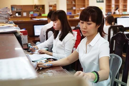 Công chức ngành nào phải thay đổi vị trí công tác?