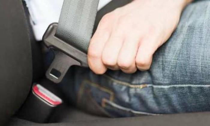 Từ 2020, ngồi taxi không cài dây an toàn bị phạt đến 500.000 đồng