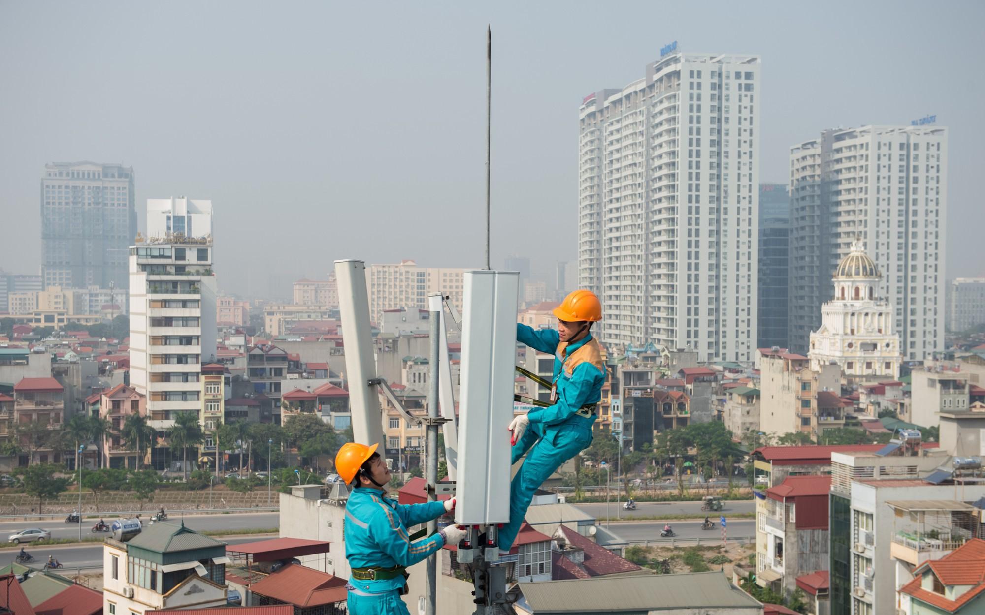 Thuyết minh doanh thu dịch vụ viễn thông trong nước là gì?