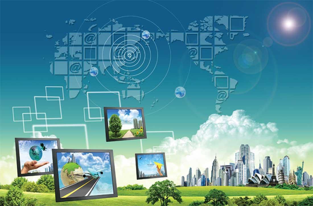 XĐ thời hạn gửi báo cáo nghiệp vụ thuyết minh doanh thu DV viễn thông