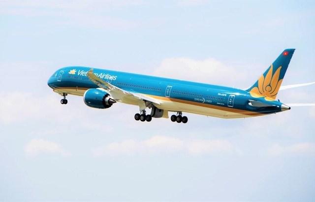 Cách xác định mức giá dịch vụ điều hành bay đi, đến tại sân bay Việt Nam