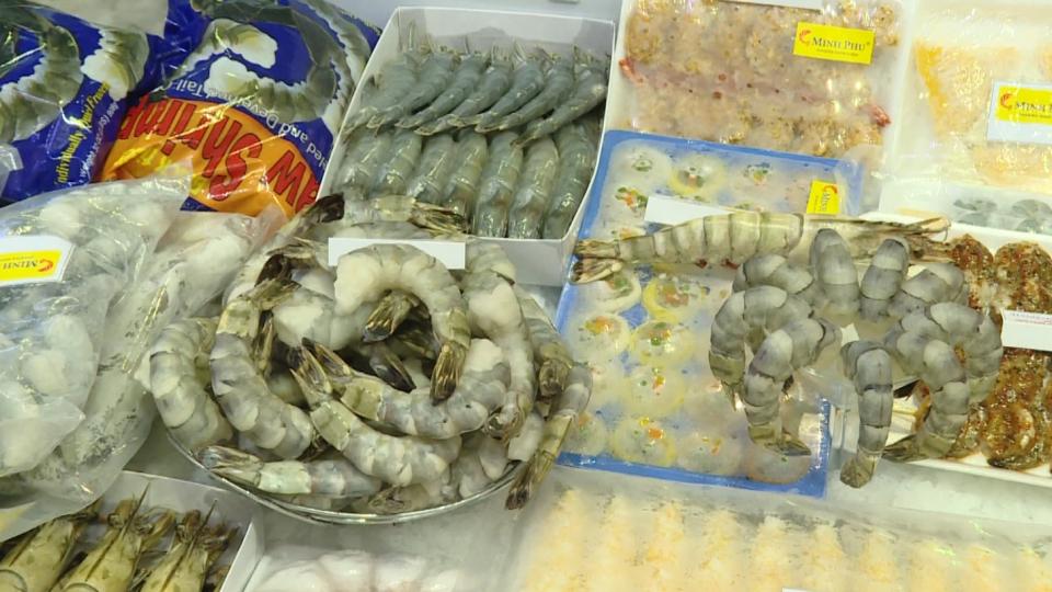Hướng dẫn biện pháp xử lý đối với thực phẩm thủy sản có hóa chất cấm