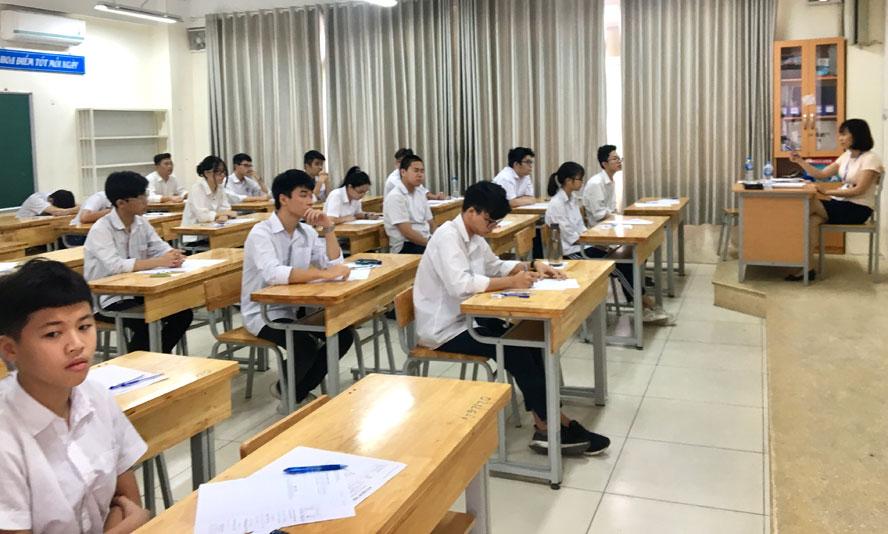 Công bố cơ sở giáo dục ĐH đạt tiêu chuẩn chất lượng giáo dục