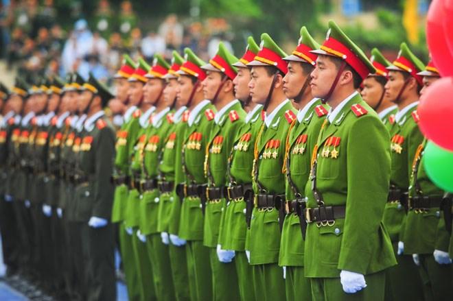 Bảng lương Quân đội, Công an chính thức tăng mạnh từ ngày 01/7/2020