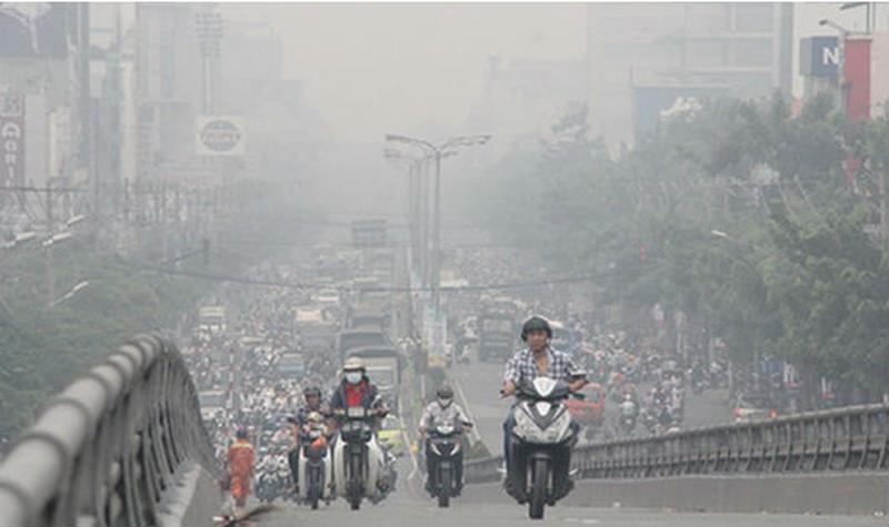 Giải quyết bồi thường thiệt hại đối với môi trường như thế nào?