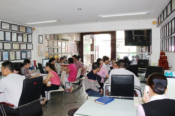Giấy chứng nhận đủ điều kiện kinh doanh tư vấn du học được cấp theo thủ tục nào?