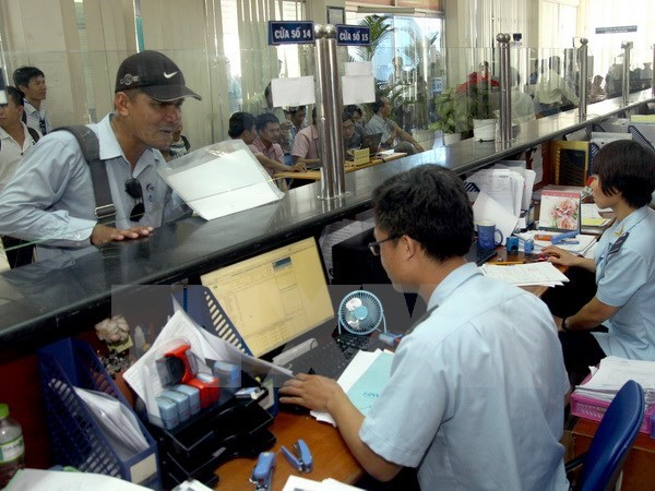 Thủ tục xác nhận DN có hoạt động XK, NK hoặc tạm nhập, tái xuất hàng hóa