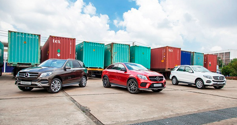 Kiểm tra, cấp chứng chỉ chất lượng ô tô NK về đến cảng trước 5/2/2020