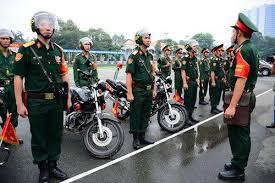 30 hành vi vi phạm về điều lệnh, điều lệ quân đội sẽ bị xử lý kỷ luật